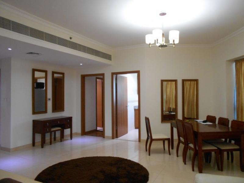 1 Bedroom Apartment For Rent in  Saba Tower 2,  Jumeirah Lake Towers | 2