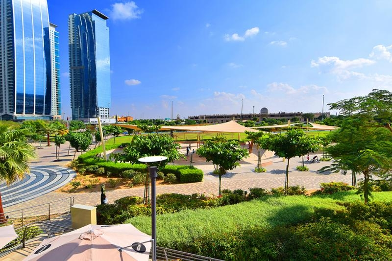 1 Bedroom Apartment For Rent in  Saba Tower 2,  Jumeirah Lake Towers | 5