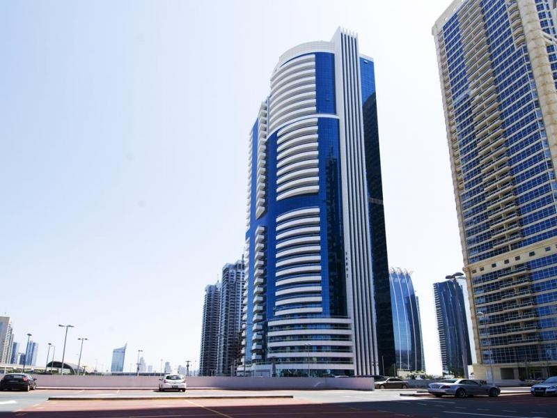 1 Bedroom Apartment For Rent in  Saba Tower 2,  Jumeirah Lake Towers | 0