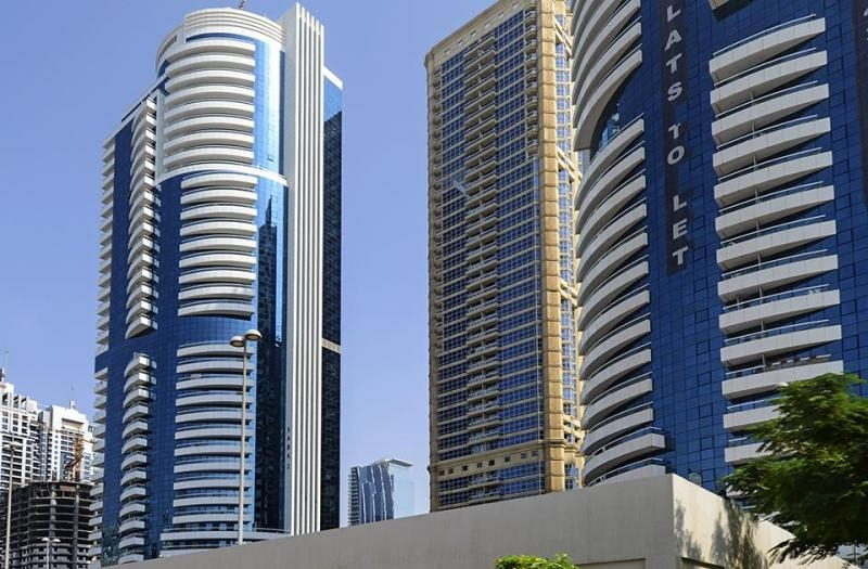 1 Bedroom Apartment For Rent in  Saba Tower 2,  Jumeirah Lake Towers | 9