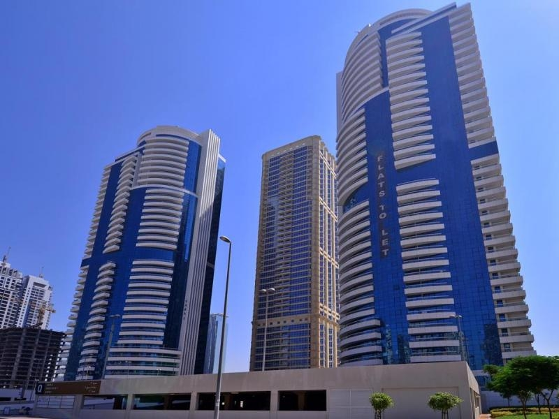 1 Bedroom Apartment For Rent in  Saba Tower 2,  Jumeirah Lake Towers | 11