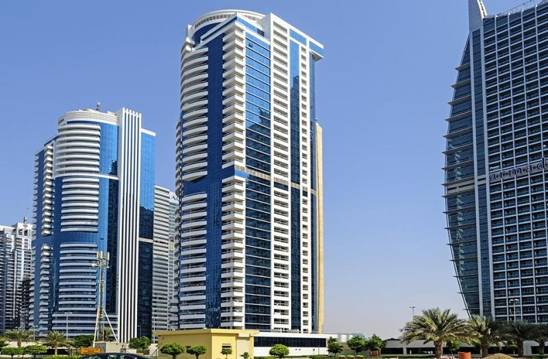 1 Bedroom Apartment For Rent in  Saba Tower 2,  Jumeirah Lake Towers | 10