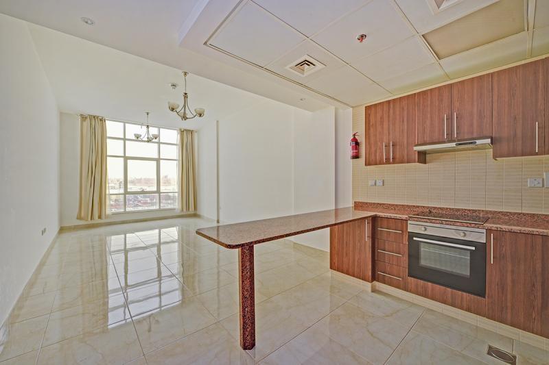 Studio Apartment For Rent in  Mirdif Tulip,  Mirdif   1