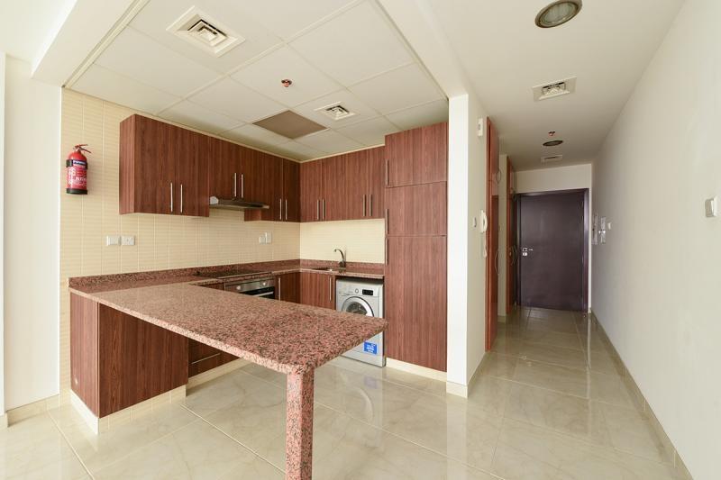 Studio Apartment For Rent in  Mirdif Tulip,  Mirdif   4