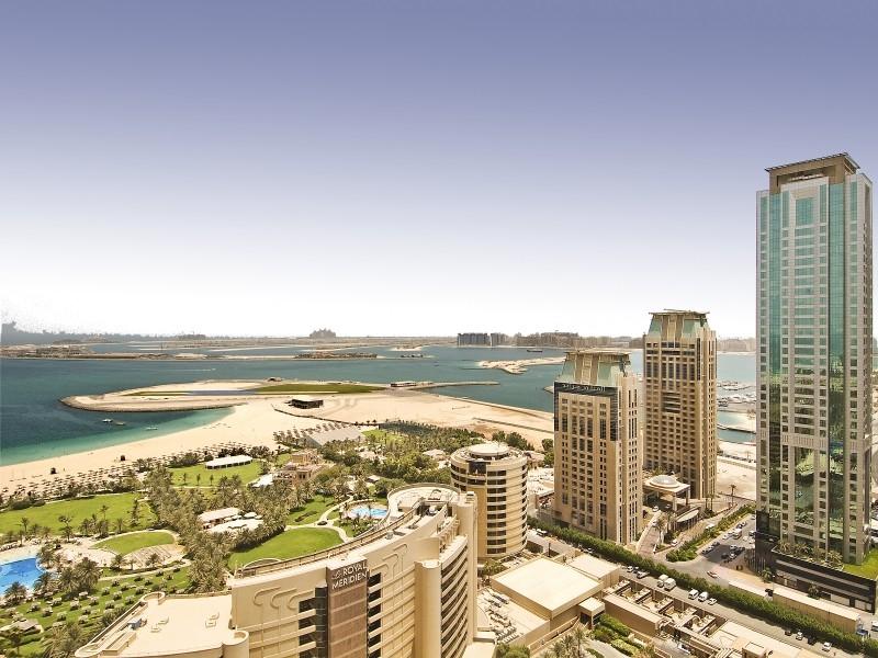 2 Bedroom Apartment For Short Term Rental in  Trident Grand Residence,  Dubai Marina | 8