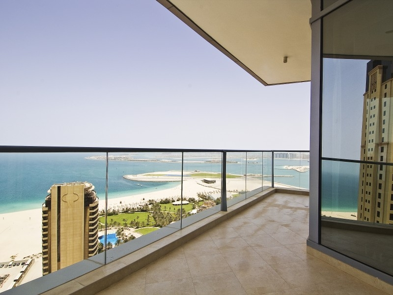 2 Bedroom Apartment For Short Term Rental in  Trident Grand Residence,  Dubai Marina | 7