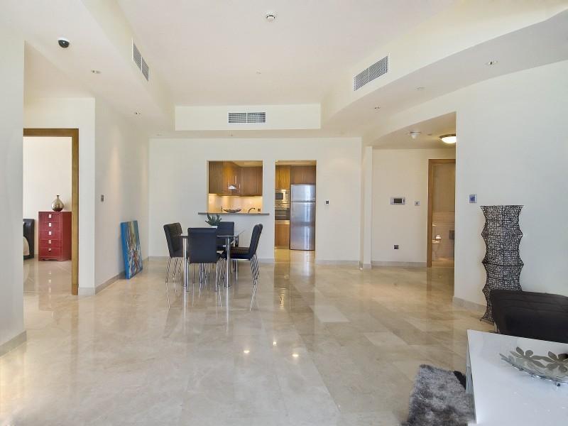 2 Bedroom Apartment For Short Term Rental in  Trident Grand Residence,  Dubai Marina | 5