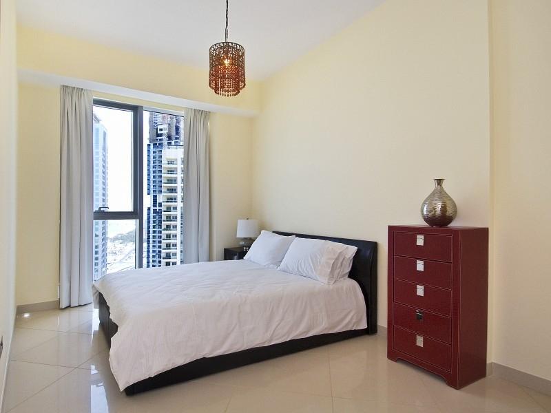2 Bedroom Apartment For Short Term Rental in  Trident Grand Residence,  Dubai Marina | 3