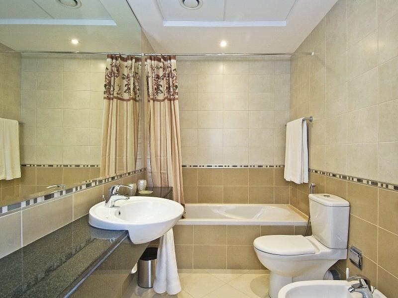 2 Bedroom Apartment For Short Term Rental in  Trident Grand Residence,  Dubai Marina | 2