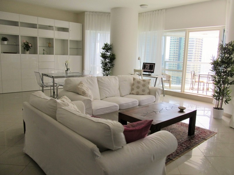 1 Bedroom Apartment For Short Term Rental in  Concorde Tower,  Jumeirah Lake Towers | 11