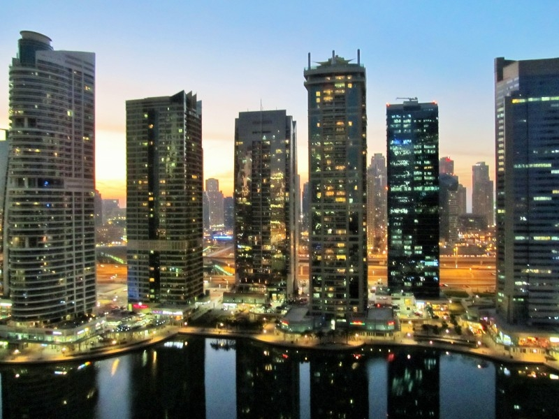 1 Bedroom Apartment For Short Term Rental in  Concorde Tower,  Jumeirah Lake Towers | 13