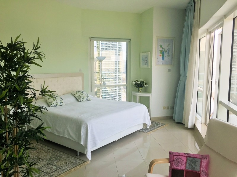 1 Bedroom Apartment For Short Term Rental in  Concorde Tower,  Jumeirah Lake Towers | 15