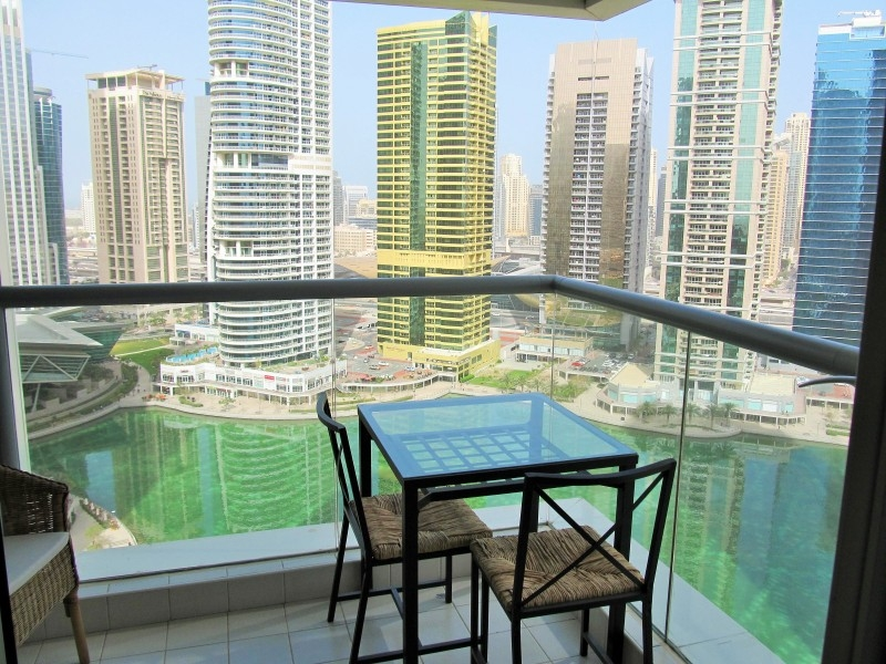 1 Bedroom Apartment For Short Term Rental in  Concorde Tower,  Jumeirah Lake Towers | 16