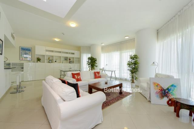 1 Bedroom Apartment For Short Term Rental in  Concorde Tower,  Jumeirah Lake Towers | 0