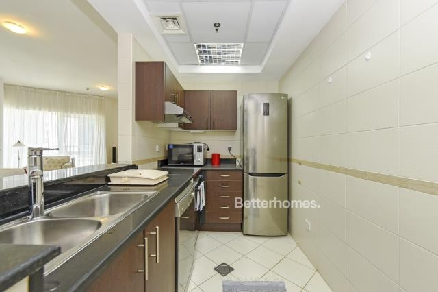 1 Bedroom Apartment For Short Term Rental in  Concorde Tower,  Jumeirah Lake Towers | 4