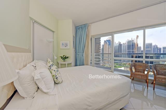 1 Bedroom Apartment For Short Term Rental in  Concorde Tower,  Jumeirah Lake Towers | 8