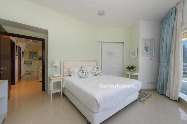 1 Bedroom Apartment For Short Term Rental in  Concorde Tower,  Jumeirah Lake Towers | 9