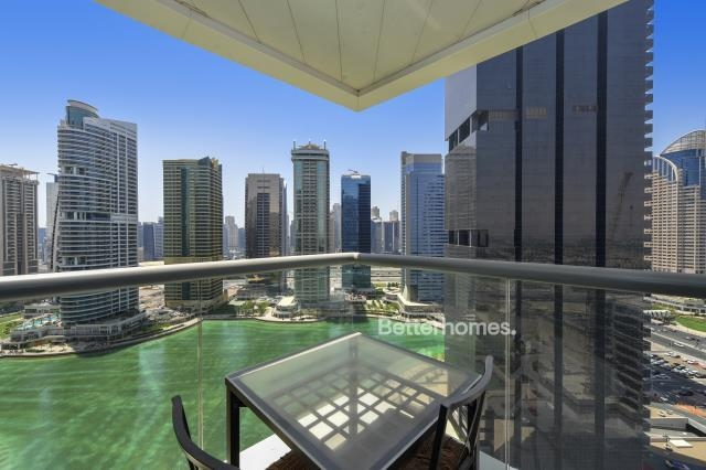 1 Bedroom Apartment For Short Term Rental in  Concorde Tower,  Jumeirah Lake Towers | 10
