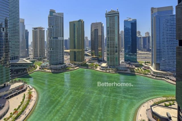 1 Bedroom Apartment For Short Term Rental in  Concorde Tower,  Jumeirah Lake Towers | 1