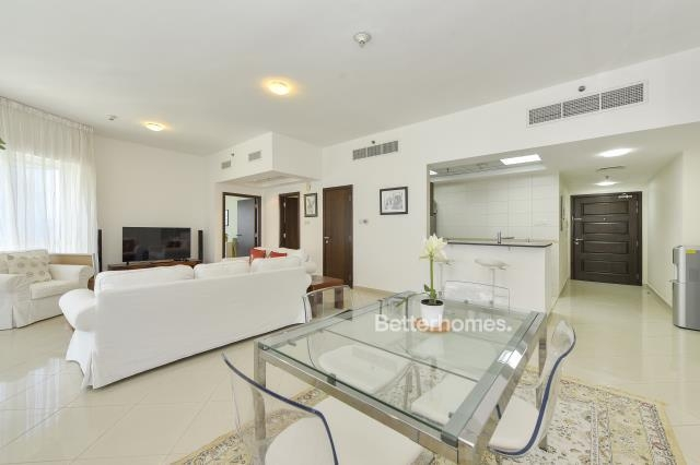 1 Bedroom Apartment For Short Term Rental in  Concorde Tower,  Jumeirah Lake Towers | 3