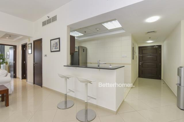 1 Bedroom Apartment For Short Term Rental in  Concorde Tower,  Jumeirah Lake Towers | 5