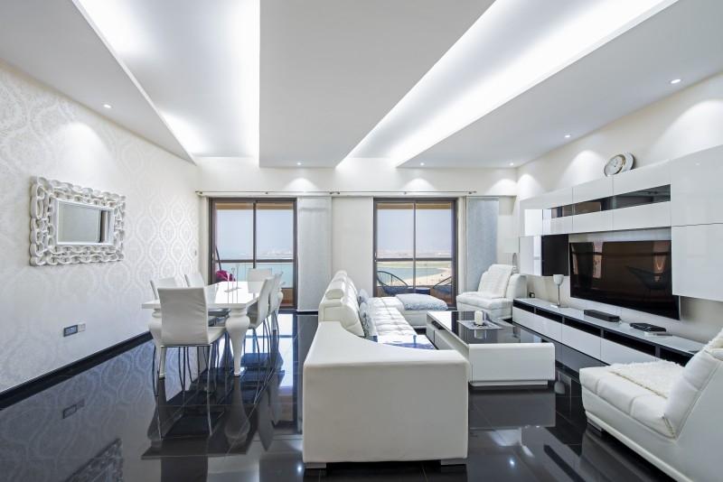 2 Bedroom Apartment For Short Term Rental in  Sadaf 6,  Jumeirah Beach Residence | 5