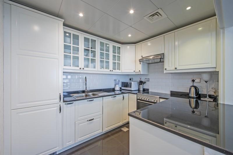 2 Bedroom Apartment For Short Term Rental in  Sadaf 6,  Jumeirah Beach Residence | 6