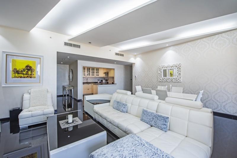 2 Bedroom Apartment For Short Term Rental in  Sadaf 6,  Jumeirah Beach Residence | 7