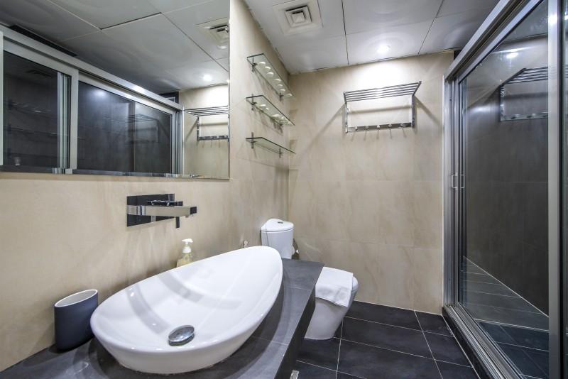 2 Bedroom Apartment For Short Term Rental in  Sadaf 6,  Jumeirah Beach Residence | 9