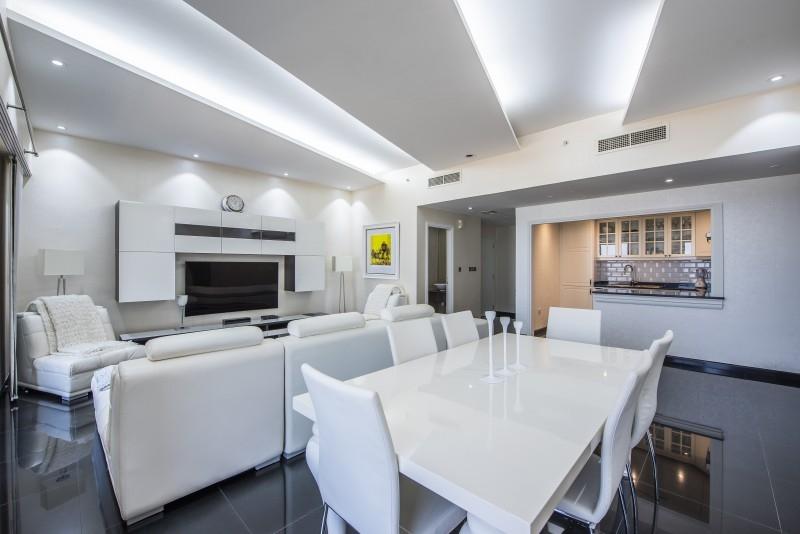 2 Bedroom Apartment For Short Term Rental in  Sadaf 6,  Jumeirah Beach Residence | 8
