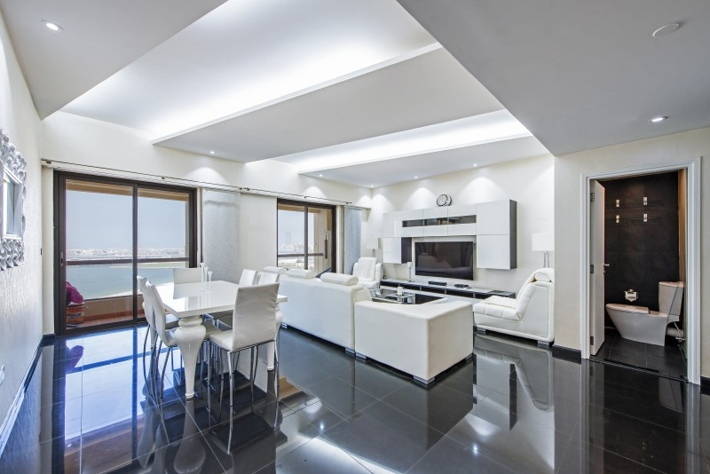 2 Bedroom Apartment For Short Term Rental in  Sadaf 6,  Jumeirah Beach Residence | 0