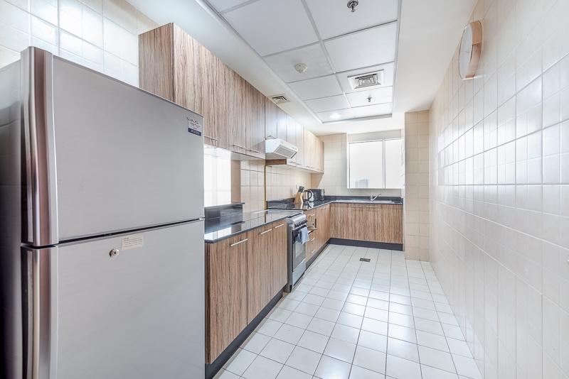 2 Bedroom Apartment For Short Term Rental in  Burj Al Nujoom,  Downtown Dubai   5