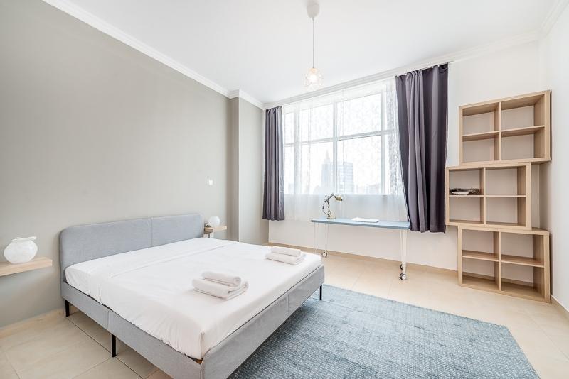 2 Bedroom Apartment For Short Term Rental in  Burj Al Nujoom,  Downtown Dubai   8