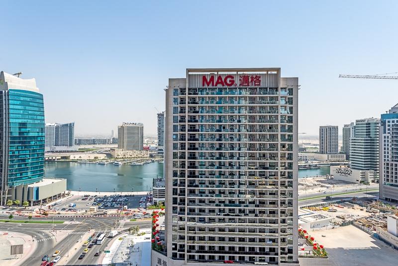 2 Bedroom Apartment For Short Term Rental in  Burj Al Nujoom,  Downtown Dubai   7