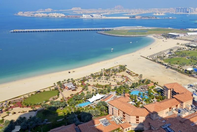 2 Bedroom Apartment For Short Term Rental in  Sadaf 7,  Jumeirah Beach Residence   11