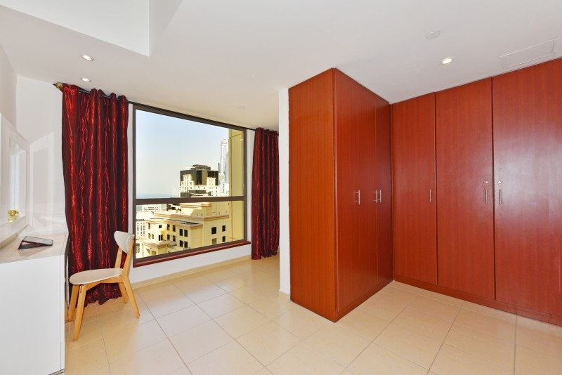 2 Bedroom Apartment For Short Term Rental in  Sadaf 7,  Jumeirah Beach Residence   5