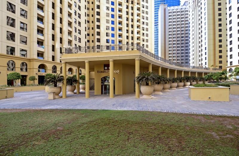 2 Bedroom Apartment For Short Term Rental in  Sadaf 7,  Jumeirah Beach Residence   12