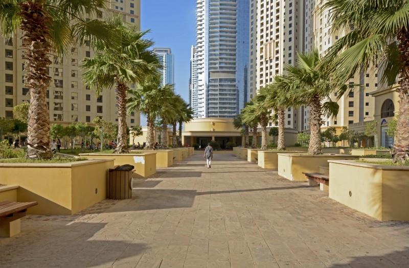 2 Bedroom Apartment For Short Term Rental in  Sadaf 7,  Jumeirah Beach Residence   14