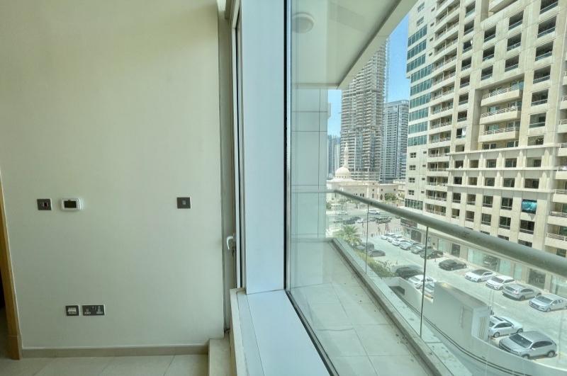 Trident Waterfront, Dubai Marina