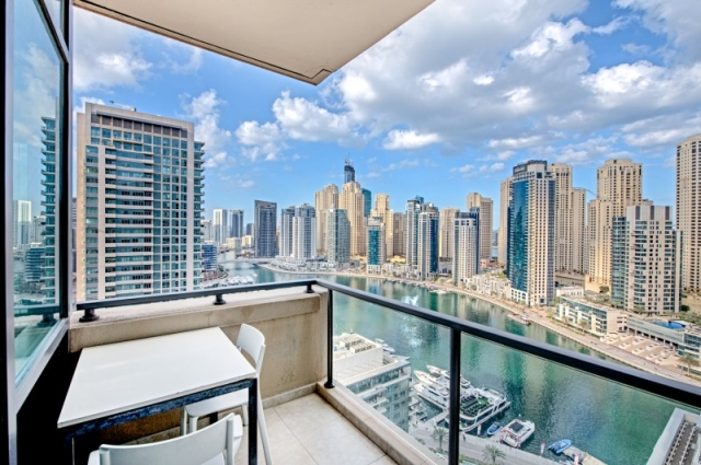 Al Majara 1, Dubai Marina