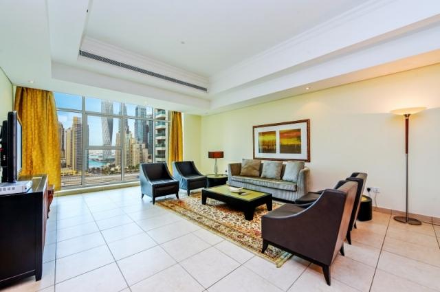 Al Seef 2, Jumeirah Lake Towers