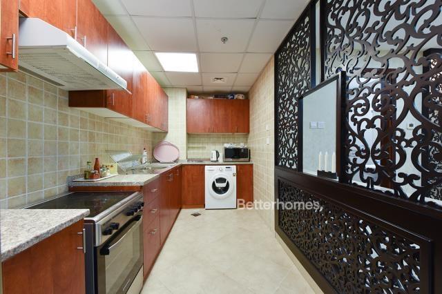 2 Bedroom Apartment For Short Term Rental in  New Dubai Gate 2,  Jumeirah Lake Towers   3