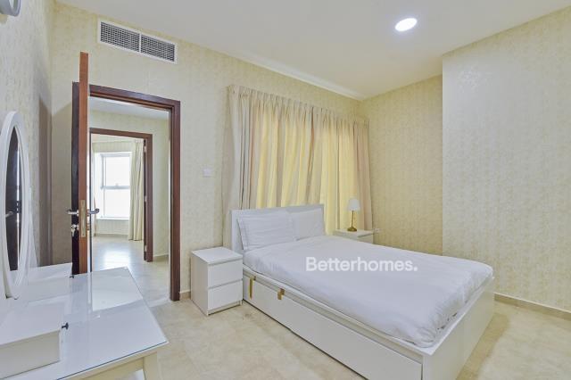 2 Bedroom Apartment For Short Term Rental in  New Dubai Gate 2,  Jumeirah Lake Towers   4