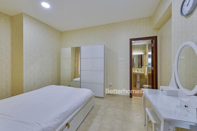 2 Bedroom Apartment For Short Term Rental in  New Dubai Gate 2,  Jumeirah Lake Towers   13
