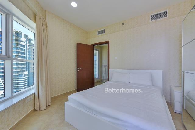 2 Bedroom Apartment For Short Term Rental in  New Dubai Gate 2,  Jumeirah Lake Towers   14
