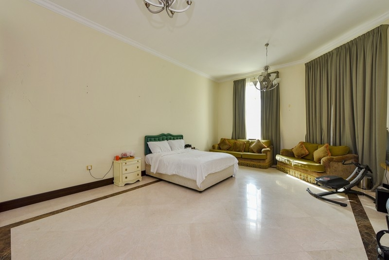 7 Bedroom Villa For Sale in  Al Barsha 8 Villas,  Al Barsha   11