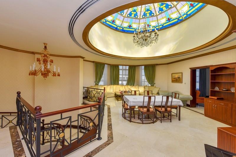 7 Bedroom Villa For Sale in  Al Barsha 8 Villas,  Al Barsha   9