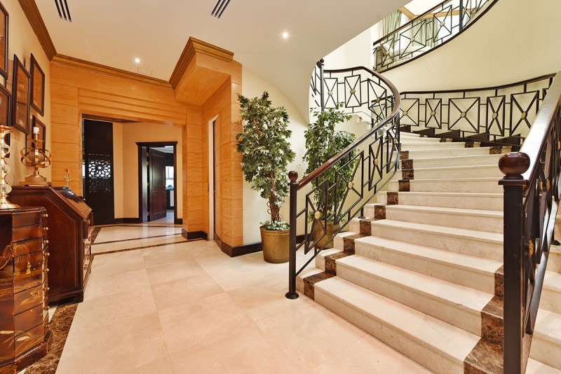 7 Bedroom Villa For Sale in  Al Barsha 8 Villas,  Al Barsha   2
