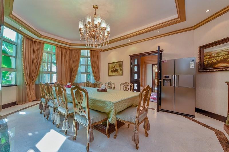 7 Bedroom Villa For Sale in  Al Barsha 8 Villas,  Al Barsha   1