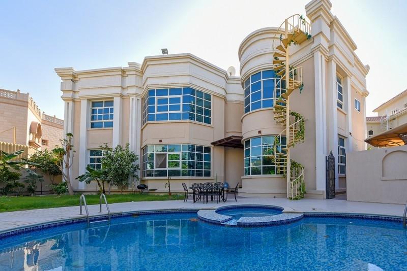 7 Bedroom Villa For Sale in  Al Barsha 8 Villas,  Al Barsha   3